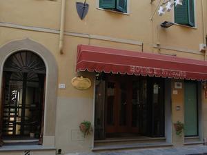 迪斯蒂法諾酒店(Hotel Di Stefano)
