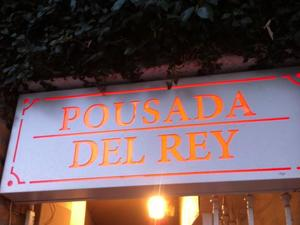 德爾雷旅館(Pousada Del Rey)