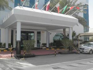 曼捷斯帝酒店(Majestic Hotel)