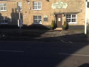 林肯郡偷獵者度假屋(The Lincolnshire Poacher Inn)