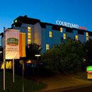 威斯巴登-諾頓施塔特萬怡酒店(Courtyard Wiesbaden-Nordenstadt)