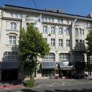 沙威貝斯特韋斯特酒店(BEST WESTERN Savoy Hotel)