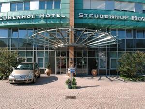 斯達本霍夫貝斯特韋斯特精品酒店(BEST WESTERN PREMIER Steubenhof Hotel)