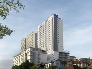 貝斯特韋斯特吉隆坡莎阿南i-City酒店(Best Western i-City Shah Alam Kuala Lumpur)