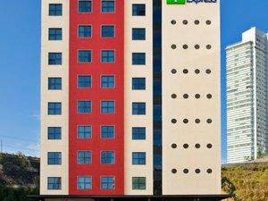墨西哥城聖菲智選假日酒店(Holiday Inn Express Mexico Santa Fe)