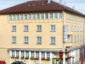 金色赫西酒店(Hotel Goldener Hirsch)