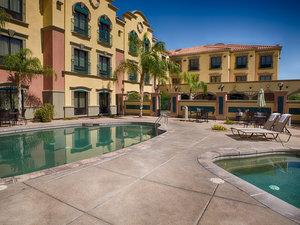 圖森購物中心智選假日酒店和套房(Holiday Inn Express Hotel & Suites Tucson Mall)