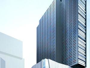 Hotel Gracery Shinjuku Tokyo (東京格拉斯麗新宿酒店)