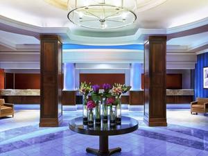 巴爾的摩市中心內港雷迪森酒店(Radisson Hotel Baltimore Downtown-Inner Harbor)