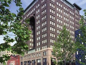 匹茲堡萬麗酒店(Renaissance Pittsburgh Hotel)