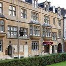 牛津東門美居酒店(Mercure Oxford Eastgate Hotel)