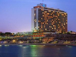 特拉維夫希爾頓酒店(Hilton Tel Aviv)