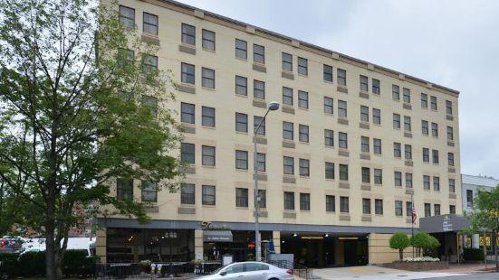 Days Inn by Wyndham Washington DC/Connecticut Avenue