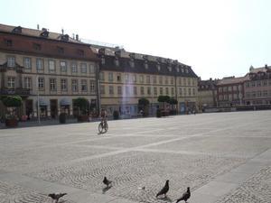 班貝格洛克菲爾中心公寓(Ferienwohnungen Rockefeller Zentrum Bamberg)