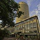 內羅畢希爾頓酒店(Hilton Nairobi)