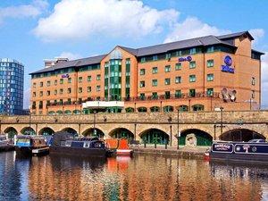 謝菲爾德希爾頓酒店(Hilton Sheffield)