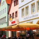 索奈酒店(Hotel und Gasthof zur Sonne)
