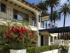 米洛聖巴巴拉酒店(Hotel Milo Santa Barbara)