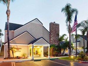 歐文光譜中心 Residence Inn 酒店(Residence Inn Irvine Spectrum)