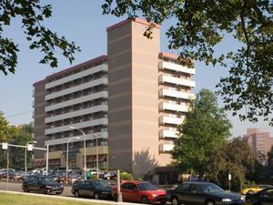 Quality Inn 大學中心酒店(Quality Inn University Center)