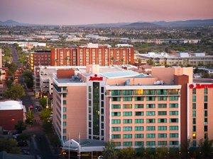 圖森大學公園萬豪酒店(Tucson Marriott University Park)