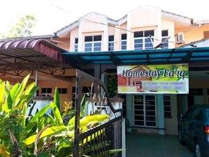 Faiq旅館(Faiq Guesthouse)