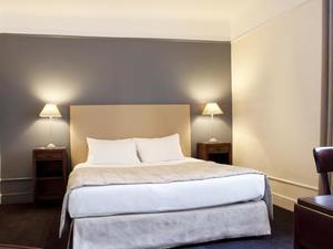 Hôtel Des Batignolles(巴蒂諾勒酒店)
