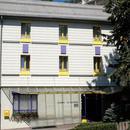 蒙特勒青年旅社(Youth Hostel Montreux)
