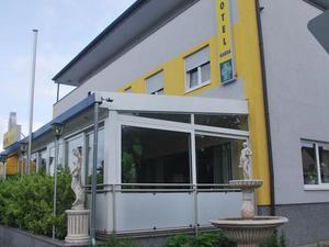 加爾達酒店&餐廳(Hotel & Restaurant Garda)