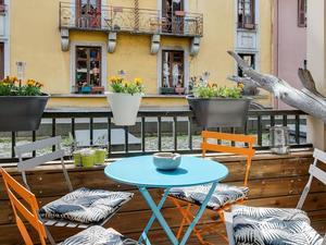 威尼斯公寓(Appartement Le Venise)
