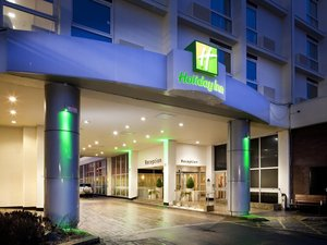 萊斯特假日酒店(Holiday Inn Leicester)