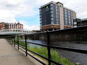 謝菲爾德中心智選假日酒店(Holiday Inn Express Sheffield City Centre)