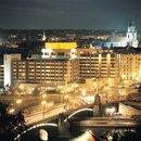 布拉格洲際酒店(Intercontinental Prague)