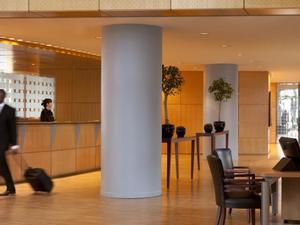 凱越巴黎戴高樂機場(Hyatt Regency Paris - Charles De Gaulle)