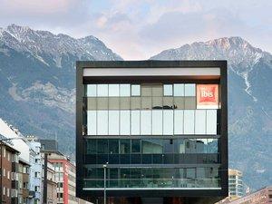 宜必思茵斯布魯克酒店(Ibis Innsbruck Hotel)