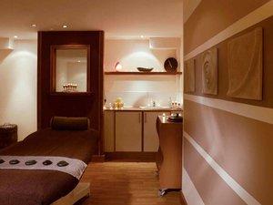 謝菲爾德聖保羅美居水療酒店(Mercure Sheffield St Paul's Hotel and Spa)
