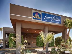 鳳凰貝斯特韋斯特套房酒店(BEST WESTERN InnSuites Phoenix Hotel & Suites)