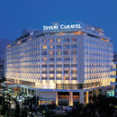 迪瓦尼卡拉維爾酒店(Divani Caravel Hotel)
