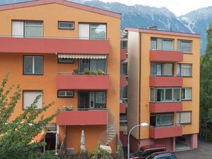 齊勒酒店(Hotel Zillertal)