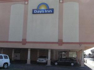 大西洋城海灘戴斯酒店(Days Inn Atlantic City Beachblock)