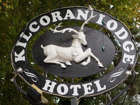 凯尔克兰洛奇酒店及休闲中心(kilcoran lodge hotel &