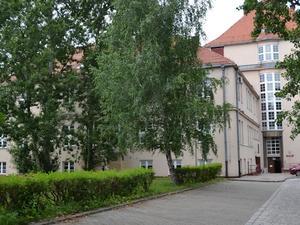 弗羅茨瓦夫訓練綜合背包客旅館(Wrocławski Kompleks Szkoleniowy)