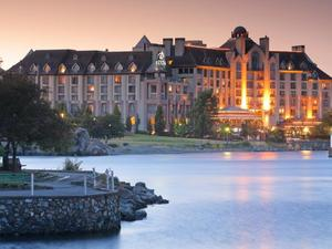 維多利亞觀海點 Delta 度假酒店(Delta Victoria Ocean Pointe Resort and Spa)