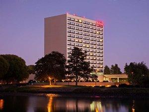 舊金山機場希爾頓酒店(Hilton San Francisco Airport Bayfront)