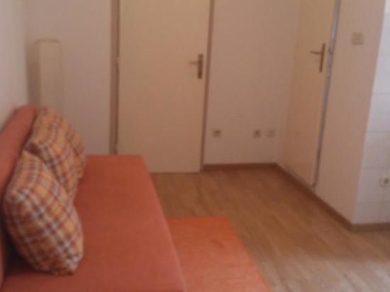 安德烈公寓(apartments andrea)