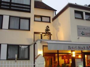 海德堡城市酒店(Hotel Stadt Heidelberg)