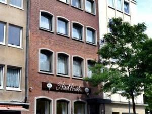 斯塔德納赫酒店(Hotel Stadtnah)