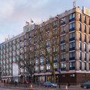 布里斯托爾中心智選假日酒店(Holiday Inn Express Bristol City Centre)