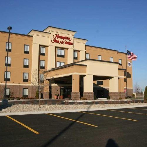 Hampton Inn and Suites Peru