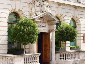 倫敦聖詹姆斯索菲特酒店(Sofitel London St James)